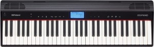 PIANO DIGITAL ROLAND GO-61P
