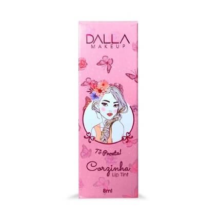 Dalla Makeup Lip Tint Corzinha - Tô Pronta
