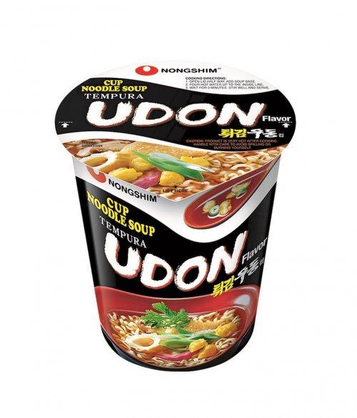 Nongshim Tempura Udon Cup 62g