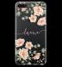 Miniatura - Flores Rosas Com Seu Nome