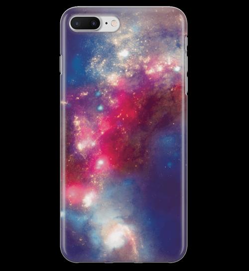 Galaxy Supernova