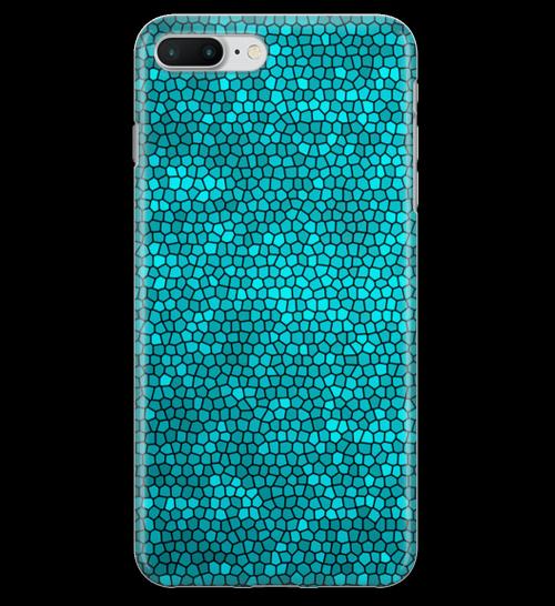 Mosaico Azul 01
