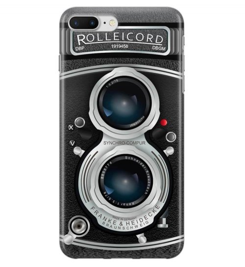 Rolleicord Câmera
