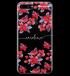 Miniatura - Seu Nome Floral Vermelho