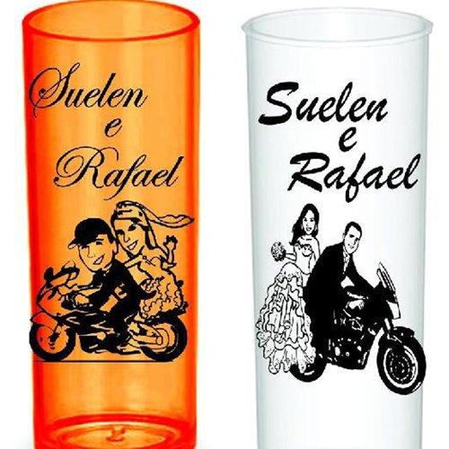 Canecas e copos personalizados