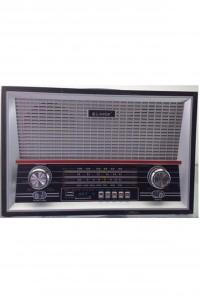 RADIO AM/FM LIVSTAR RETRO