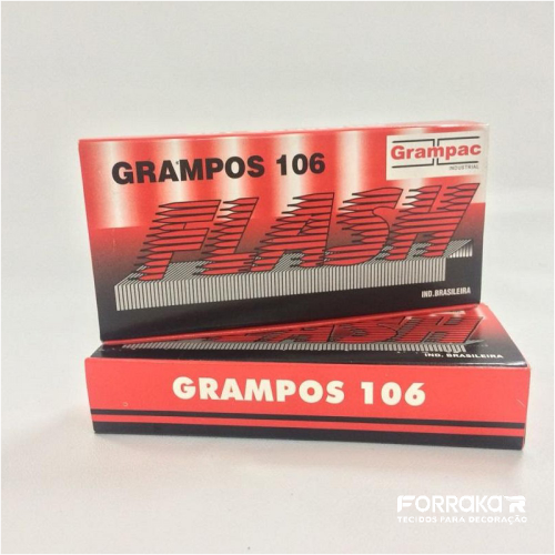 GRAMPO ROCAMA 106.6