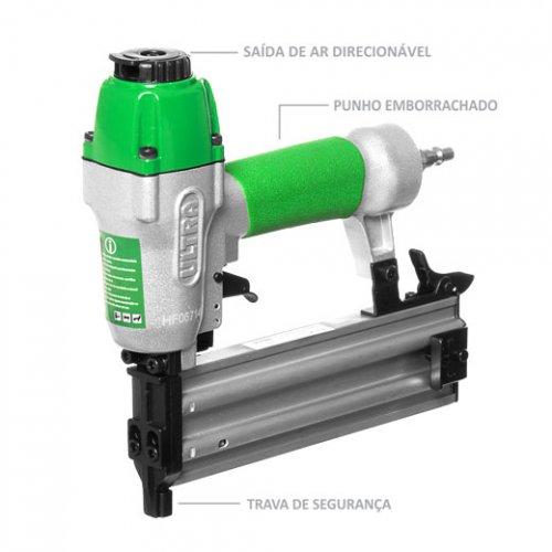 Pinador Pneumático F50 PRO