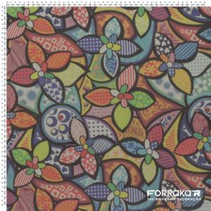 70ec0770d Tecido estampado - Forrakar Tecidos e Serviços - Patos de Minas