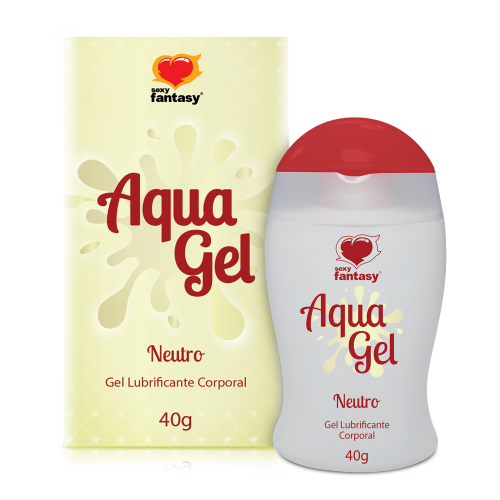 AQUAGEL NEUTRO