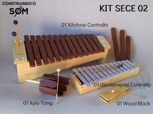 Kit SECE 02