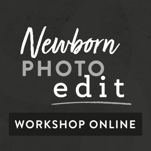 WS Newborn Photo Edit - 100% ONLINE