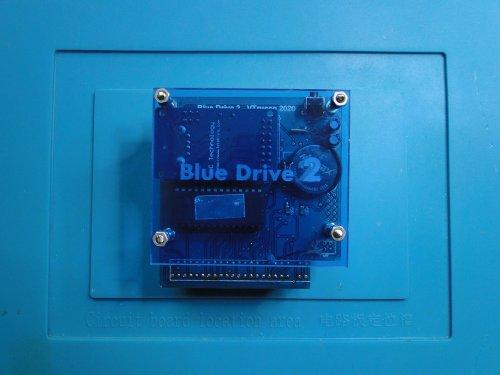 Blue Drive 2