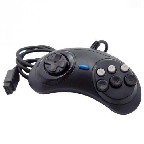 Pacote 1 mouse e 1 joystick para Multicore