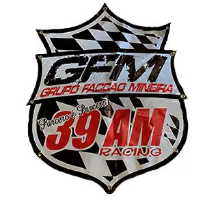 Bandeira Escudo GFM