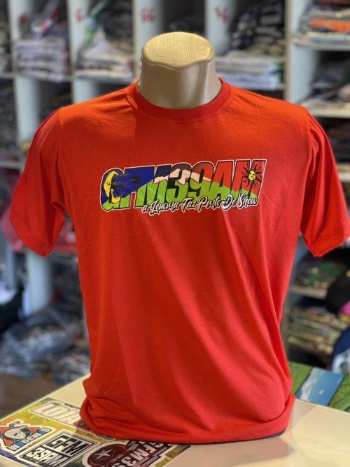 Camiseta Crazy 2022