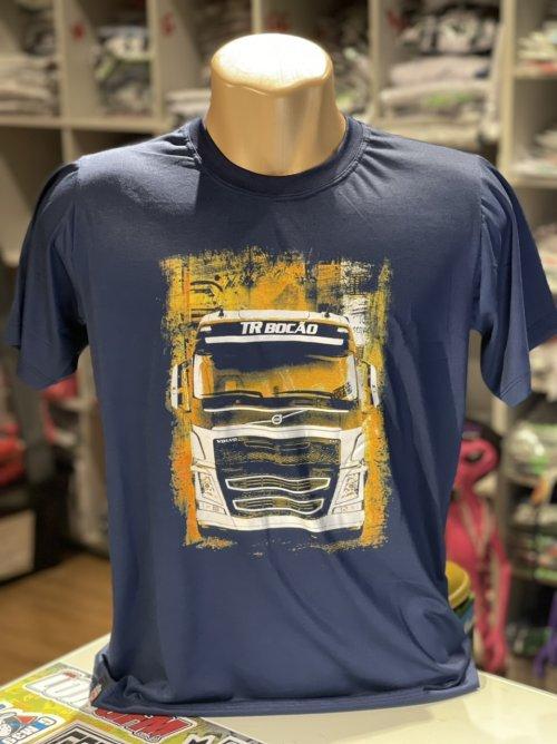 Camiseta FH