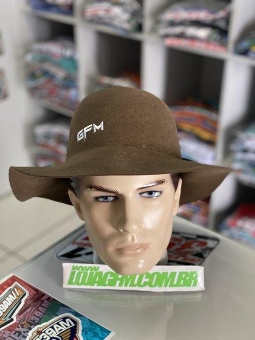 Chapéu Batateiro GFM