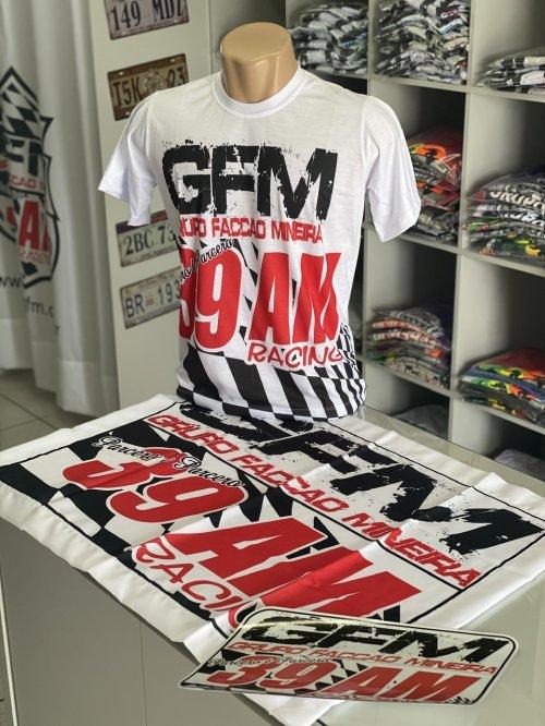 Kit Pré Protocolo GFM