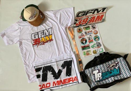 Kit Promocional GFM