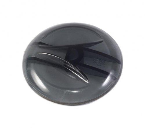 Botão Manipulador para Stilo/Acquaflex - Fumê