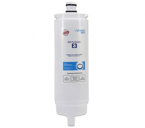 Filtro (Refil) para Purificador de Água IBBL - Compatível