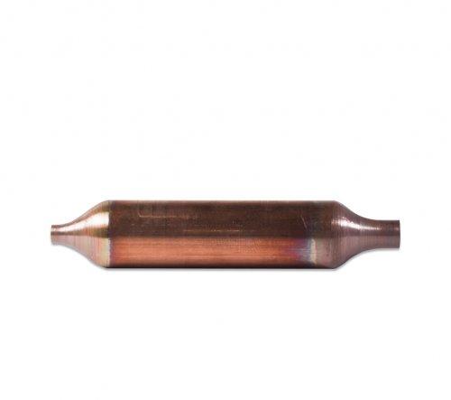 Filtro Silica de Cobre para Refrigeração