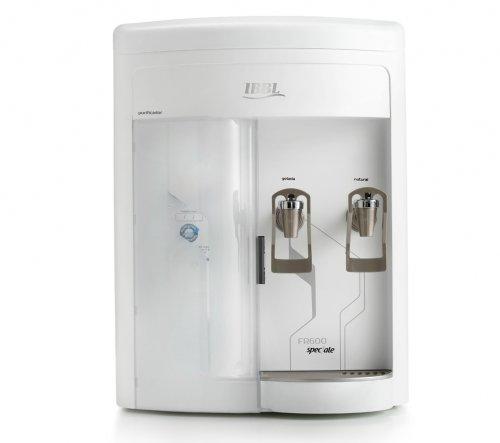 Purificador de Água IBBL Speciale FR600 Branco Água Natural e Gelada