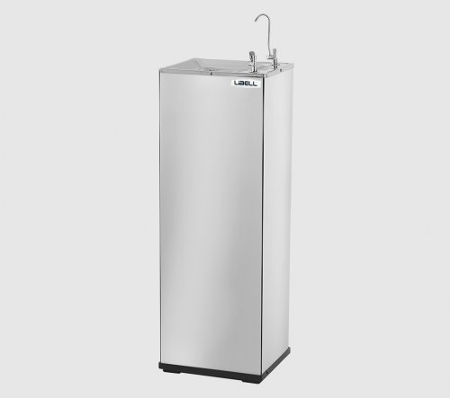 Purificador De Água de Pressão Libell Press Inox