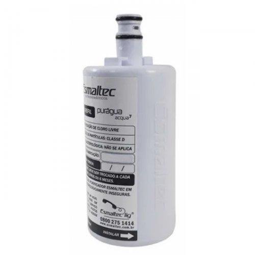 Refil Filtro Para Purificador De Água Purágua Acqua7 Esmaltec Original