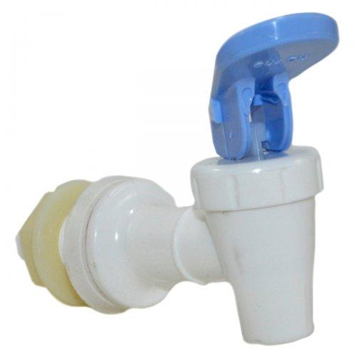 Torneira Master/Mini Libell - Lado Direito - Branca Azul