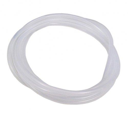 Tubo de Silicone para Bebedouro - 1m