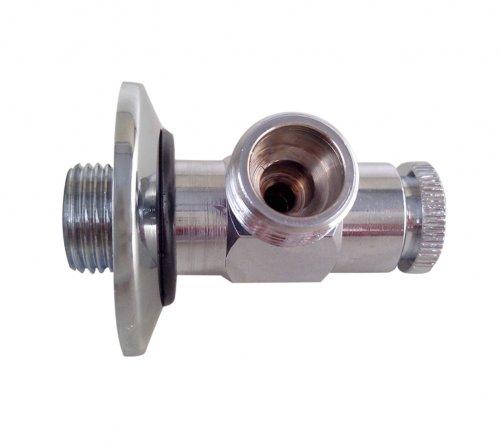 Válvula Redutora de Pressão 1/2 x 1/2 com Canopla