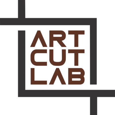 ART CUT LAB - Laboratório de Corte e Arte
