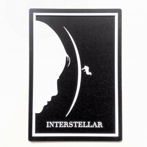 Interstellar - Stay