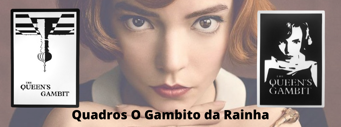 Gambito da Rainha