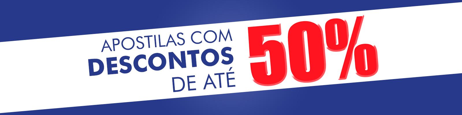 Mega Promo 50% Confira!!