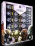 Miniatura - Anachrony: Conjunto de Miniaturas de Exoesqueleto (pré-venda)