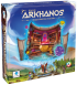 Miniatura - As Torres de Arkhanos