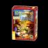Miniatura - Carcassonne: Comerciantes e Construtores