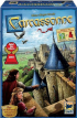Miniatura - Carcassonne