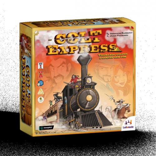 Colt Express (pronta entrega)