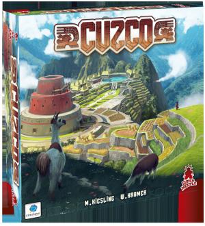 Cuzco (pronta entrega)