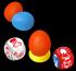 Miniatura - Dança dos Ovos