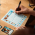 Miniatura - Dungeon Academy