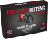 Miniatura - Exploding Kittens: Proibidão