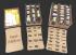 Miniatura - Gloomhaven + Organizador + 1800 sleeves