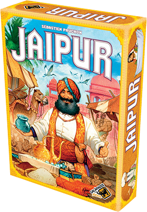 Jaipur (pronta entrega)