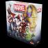 Miniatura - Marvel Battlegrounds + insert