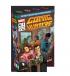 Miniatura - Marvel Comic Hunters (pronta entrega)